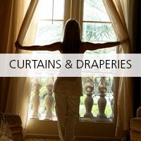 Curtains & Draperies
